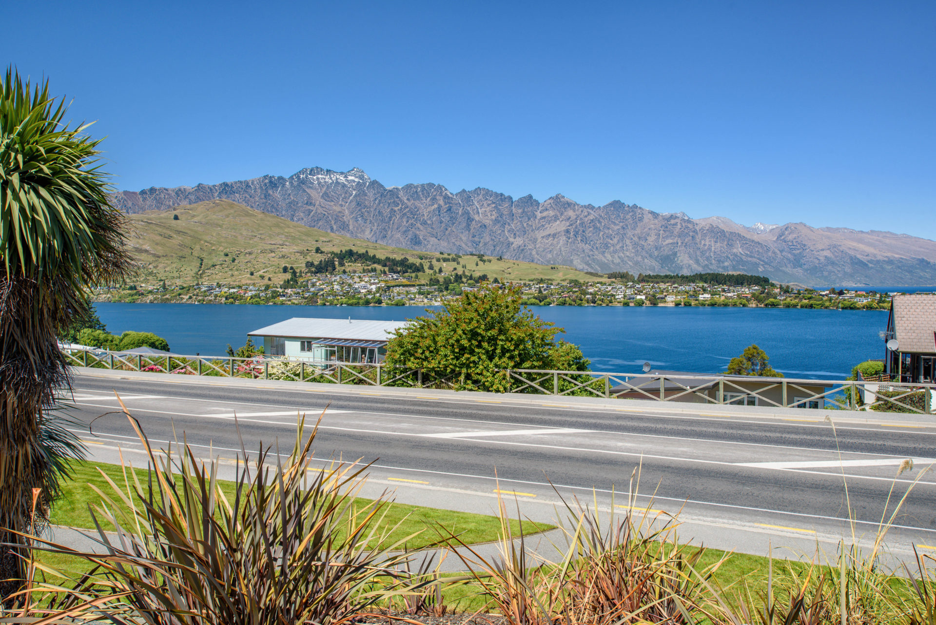 Central Queenstown Pounamu Apartment 304 - 1 Bedroom