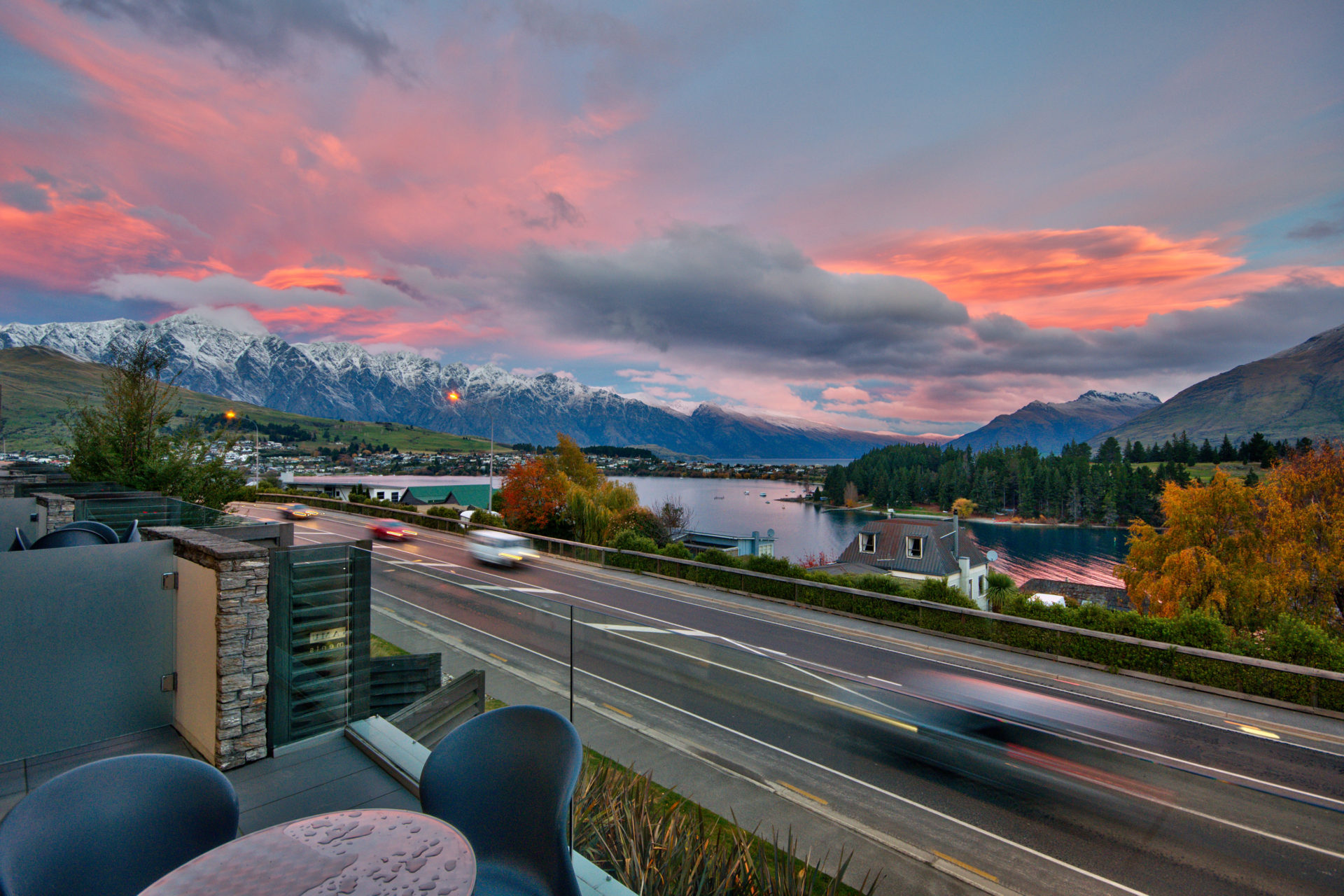 Central Queenstown Pounamu Apartment 203 - 1 Bedroom