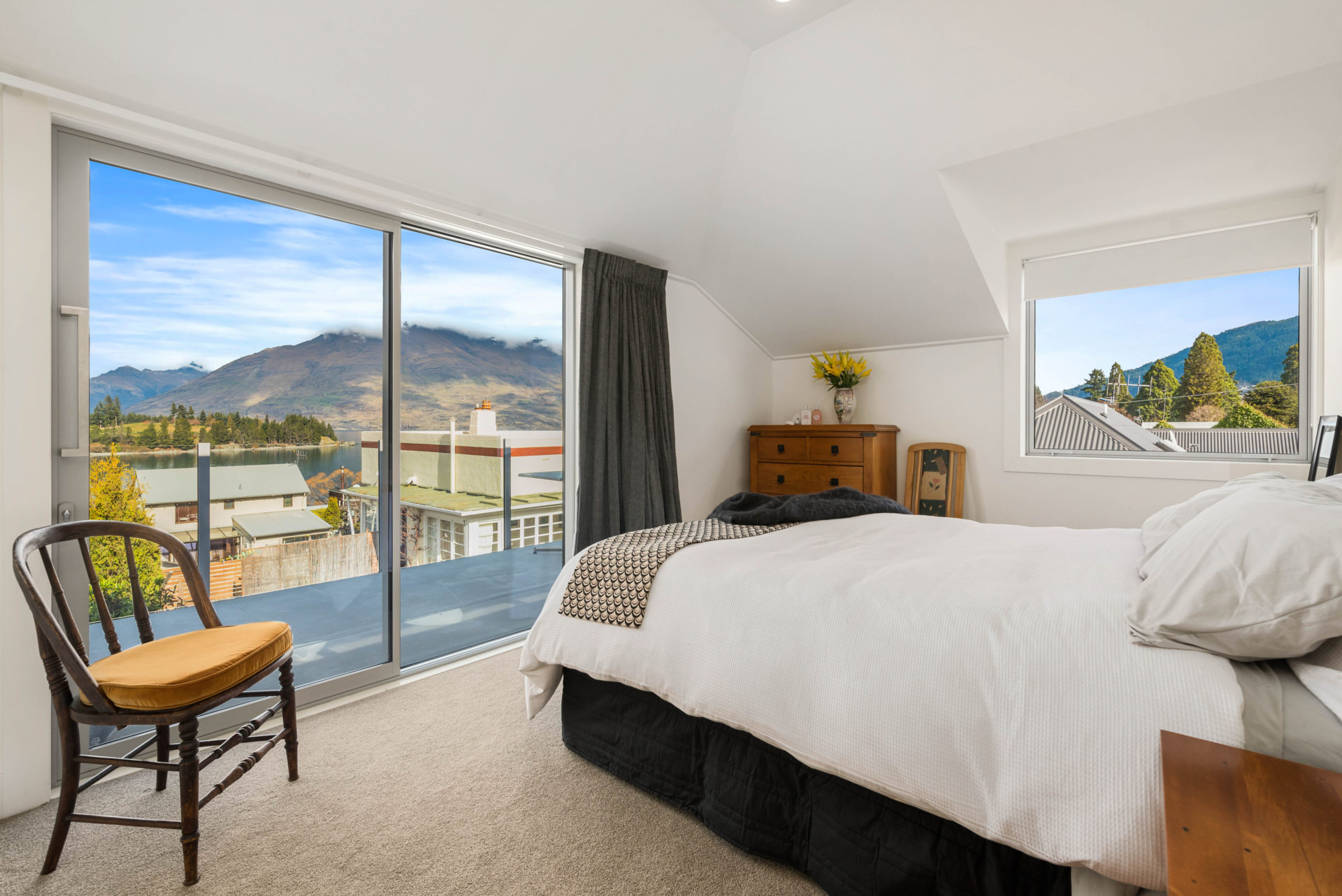 Central Queenstown Luxury Hideaway